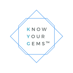 Know Your Gems Logo